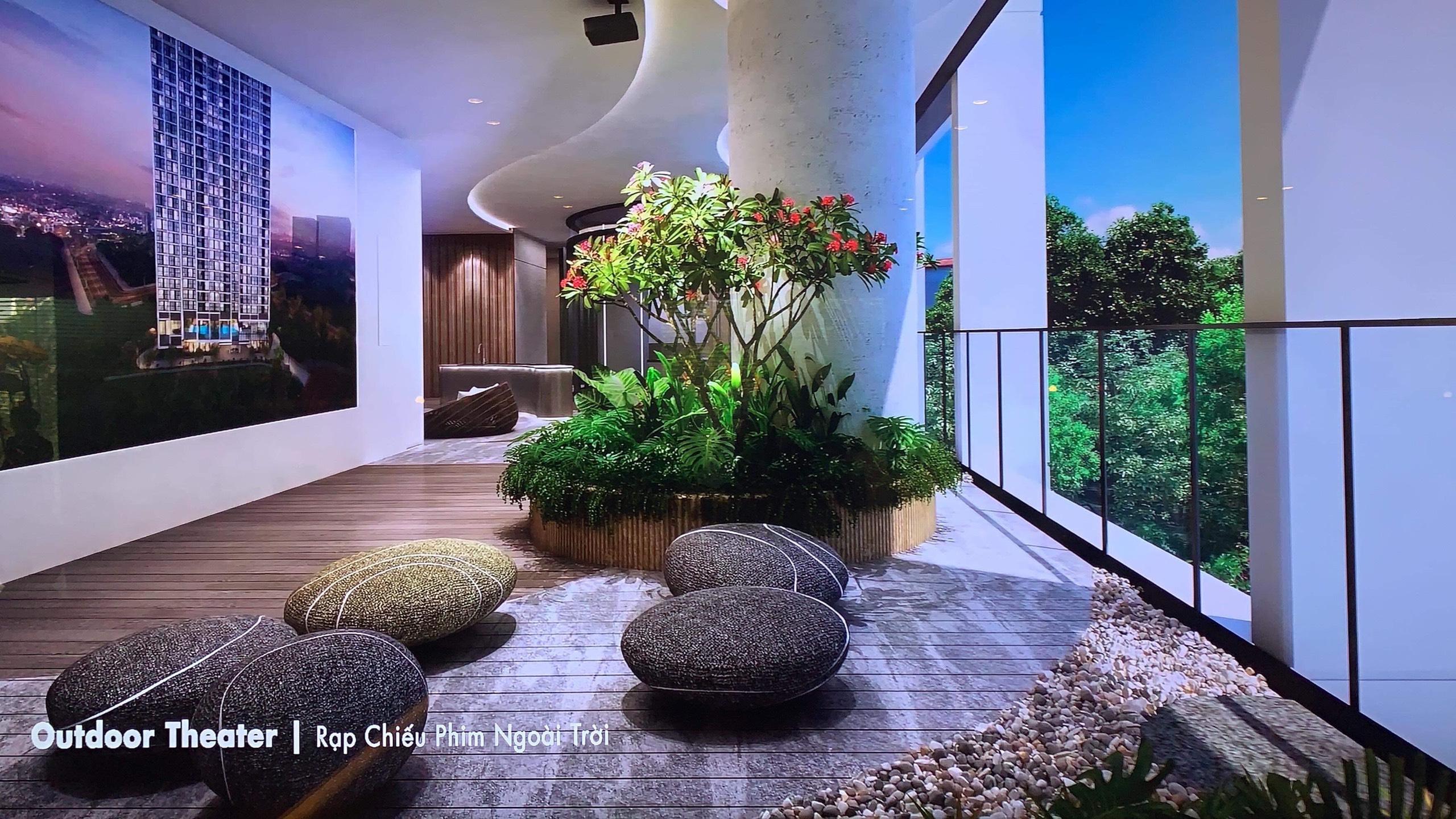 Tiện ích dự án căn hộ Thảo Điền