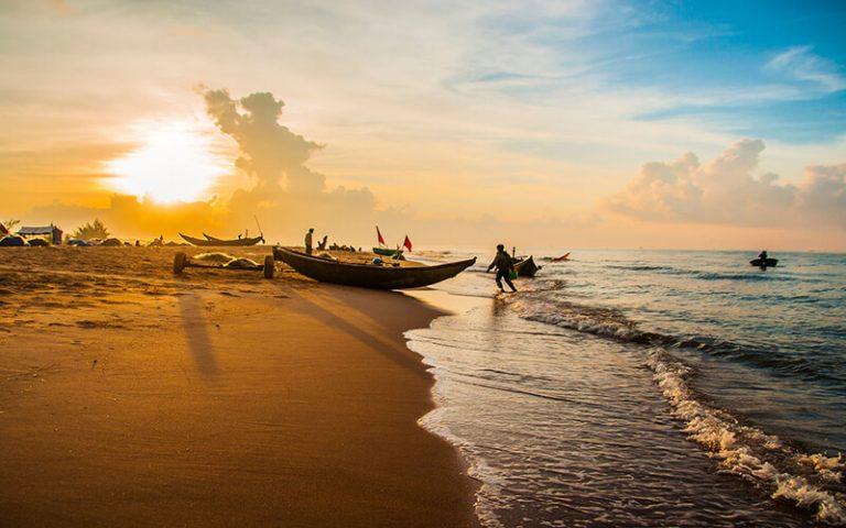 Bãi biển Charm City Vũng Tàu