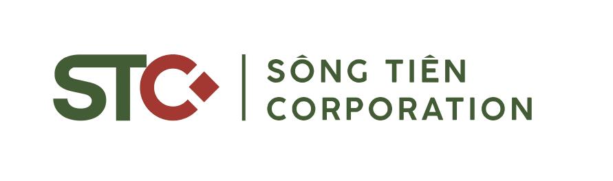 logo Sông Tiên