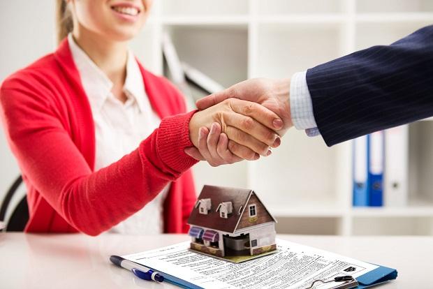 Môi giới bất động sản là gì ?